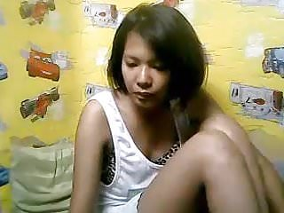 Filipina small tits Skinny filipina small tits camming -