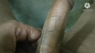 My Hugeee and Large Cock