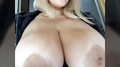 Big Tits Selfie Compilation
