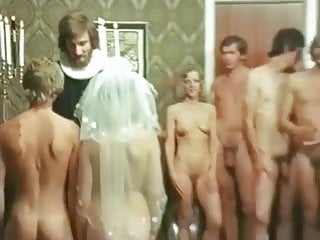 Hairy here tgp - Here cums the bride