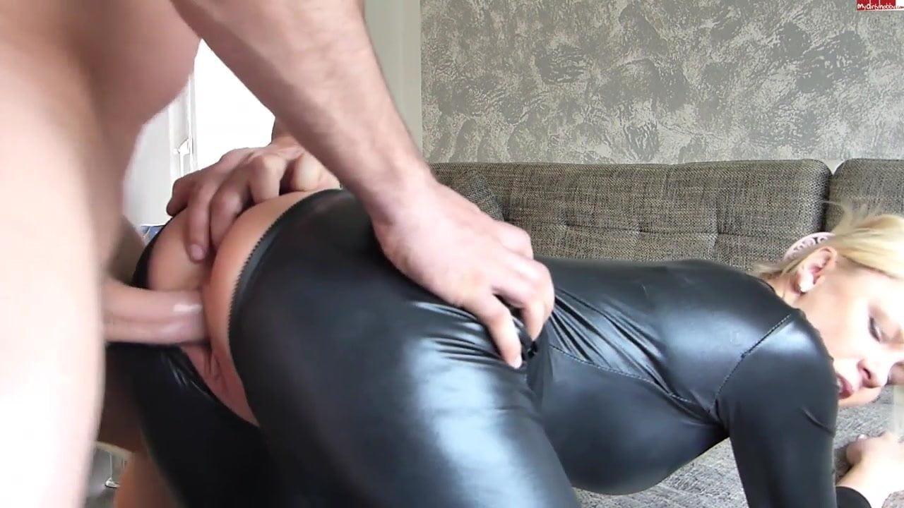 Latex Gay Porno Pics