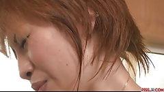 Kaoru Amamiya best sex ever sex in the bathtub