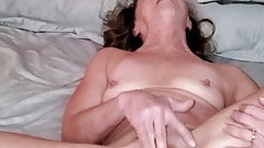 Married Slut making my pussy cum