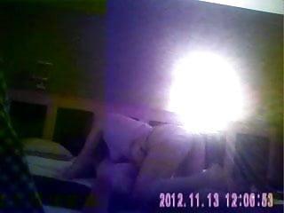 Hidden cam gay massage Sexy blonde prostitute caught on hidden cam