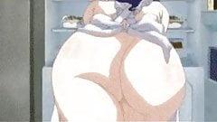 tomo yamanobe's ass
