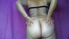 colombiana madura en webcam