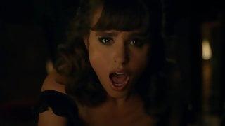 Veronica Echegui - Trust S01E01