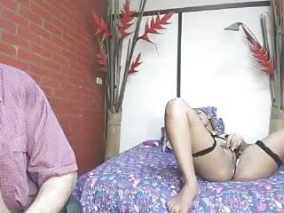 Fucking and docking papa manga online - Grandpa romul fucks young girl online