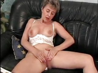 Teen chocie awards Granny award 13 mature with a young man on a sofa