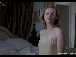 Petroleum latex damage Miranda richardson nude - damage 1992
