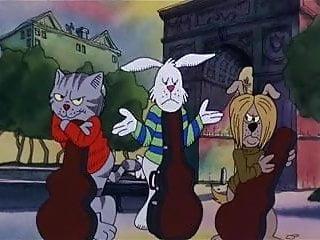 Xxx nikki fritz - Fritz the cat 1972