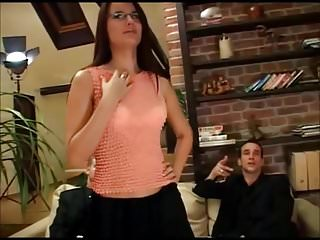 Anal fucking bitch gets tight pussy fuck Hot young claudia gets tight holes fucked by casting agents