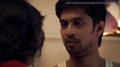 Bhabhi hot romance sexy kissing webseries