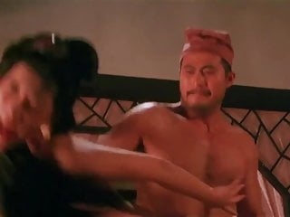 Amy brennen nude Sex and zen nude scene compilation - amy yip
