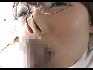 Haruhi sexy cosplay - Ibuki haruhi nose fetish p.3