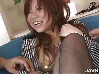 After sex creampie issues - White thick creampie for konatsu aozona after sex