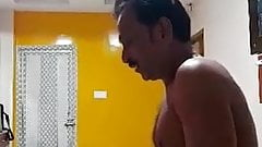 Bangladeshi Office Colleague Fucked Hard