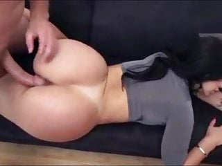Megarotic man lets fuck in ass - My mom finally lets me fuck