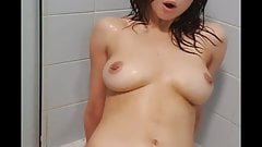 Shower Time Play!