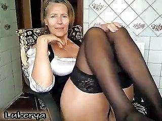 Granny pussy archives Lukerya archive 8-5