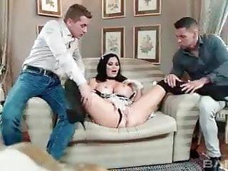 Maid sex series - Maid sex 2019