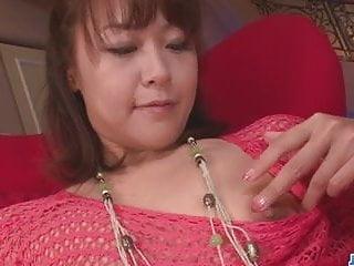 Girl japanese masturbate Maika cums hard in this japanese masturbate video