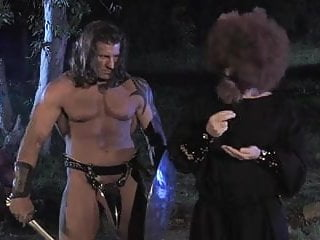 Conan o brien show gay jockey Conan the barbarian clip2