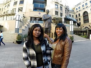 Exposed lady lesbian Real african lesbian couple exposed