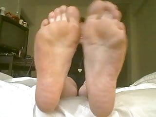 Hairy old stinky pussy Old flats and stinky feet