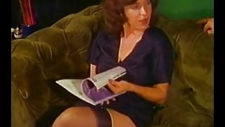 Vintage - Redheaded Mom Does A Younger Man