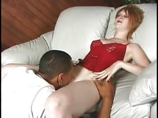 Big chicks with strapon dicks Stud getting his ass fucked with strap on in fffm fourway then creams chicks