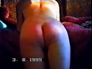 Videos pornos en casa Castigada en casa 02