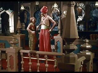 Adult harem genie costume The mislayed genie remastered