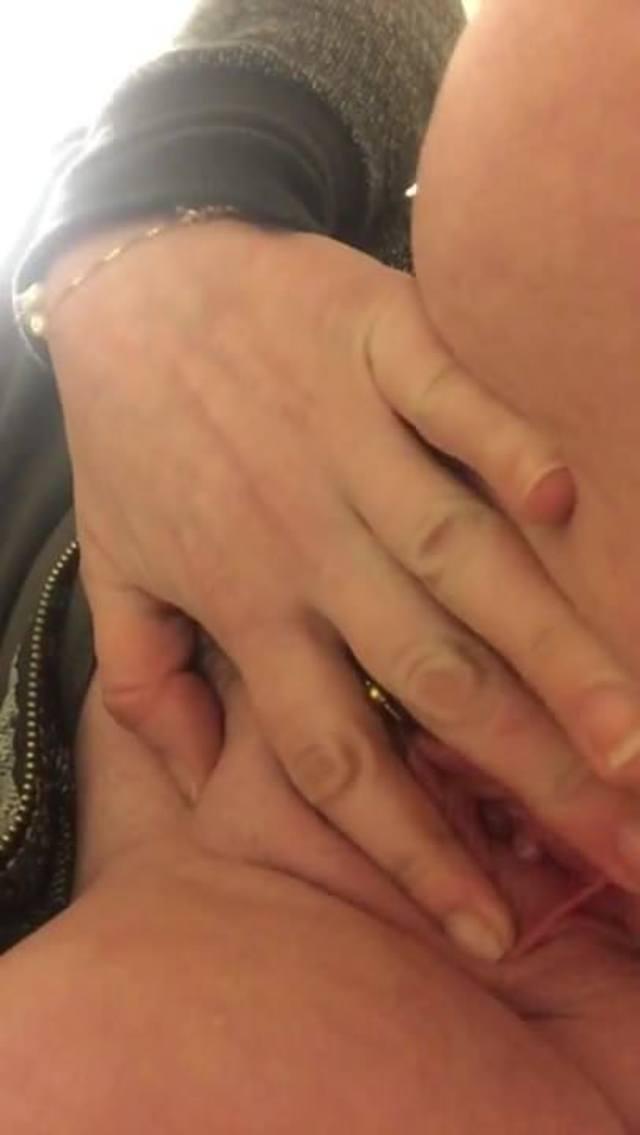 My Girlfriends Wet Pussy