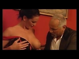 Brothel her lingerie fetish - Fucking a whore in a brothel