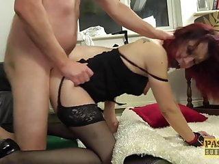 Grand slam sex Pascalssubsluts - leanne morehead ass slammed before facial