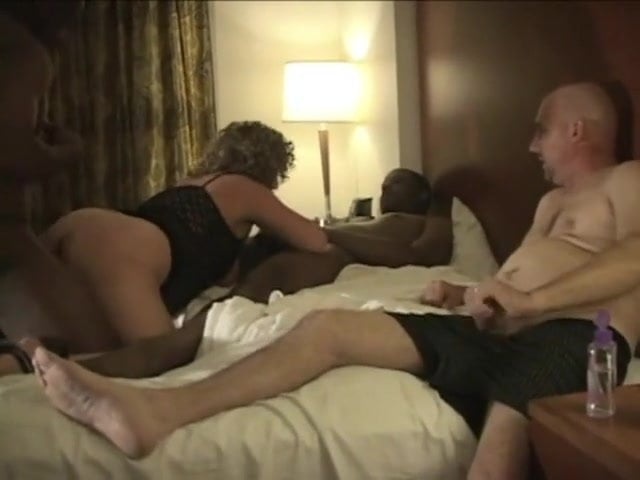 Wife Fucks Husband Mistress