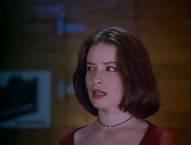 Marie nackt holly combs Holly Marie