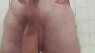 Pubics shaving