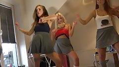 Erasmus Students, Tight Sluts, Live Webcam, Wild Girls, Upskirt