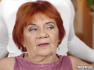 Marsha pussy Old granny marsha
