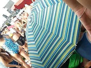 Breast feeding redondo beach - Redondo lento y palmadita