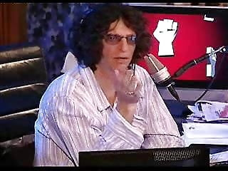 Naked howard stern - New chainsaw toy howard stern