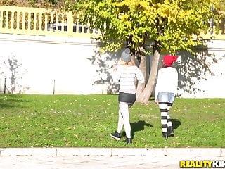 Reality kings teen glazing - Reality kings - pom heaven promo