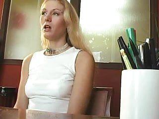 Fand job porn - Job interview turns into porn video ep3