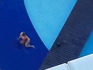 Non nude woman Voyeurism ii: woman in bikini non-nude - part iii