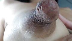 Massive Milky Nipples