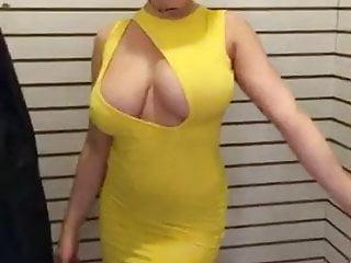 Pornstar nipple oops - Oops - big tits escape