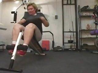 Wild woman mature - Fat woman mature: fucks with muscular guy