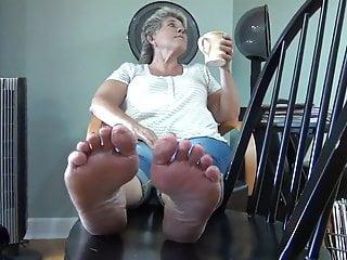 Ticklish men in bondage Ticklish mature feet